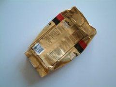 Poli-accoppiati - Busta di caffè sottovuoto